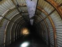 Fan Bay Tunnels & Sound Mirrors