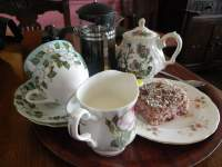 Mrs Knotts' Tea Room